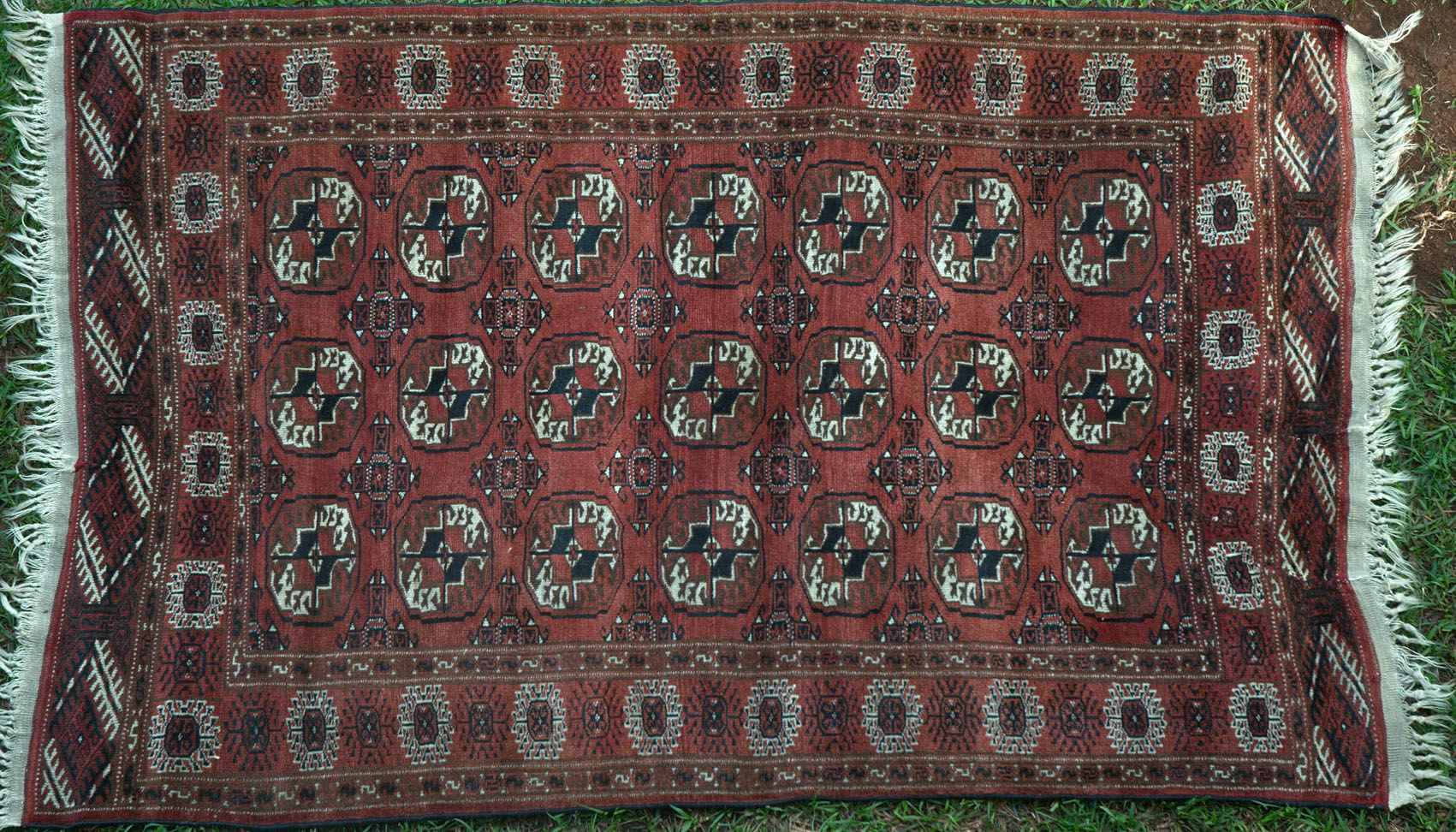 369 A Superb Antique Tekke Turkoman Rug Www Bagface Co Uk