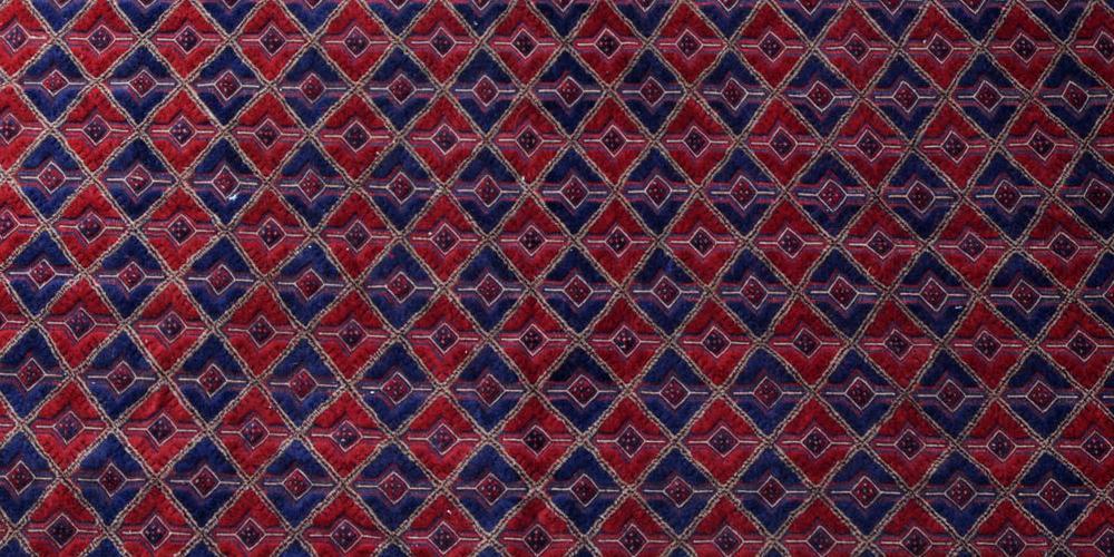 Afghan Mushwani Carpet
