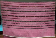 Antique Tekke Turkoman Jawals or storage bags Central Asia Turkmenistan