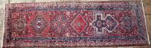 Old Karadja Persian runner