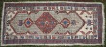 Old or antique Sarab Persian Runner or Rug