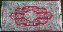 Old Kerman Persian Rug