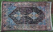 Old Malayer Persian Rug