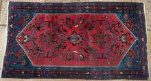 Old Malayer Persian Rug