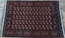 Tekke Turkoman Soviet or Persian Carpet
