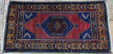 Old Anatolian Turkish Rug