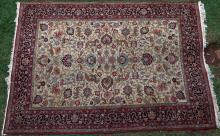 Antique European Carpet