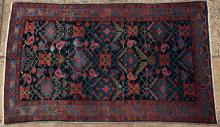 Old northwest Persian Malayer Rug