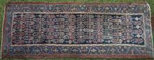Antique Northwest Persian Hamadan Runner