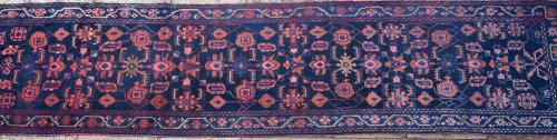 Old Malayer Persian Runner