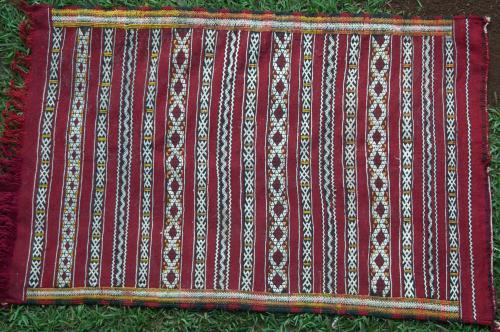 Old Persian Kilim Tribal