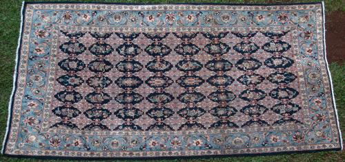 Sarouk/Mahal Persian Rug