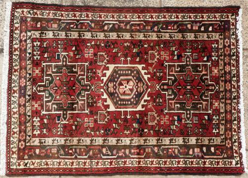 Karadja Persian Azerbaijan northwest Persian rug