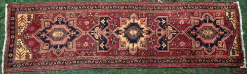Old Northwest Persian runner