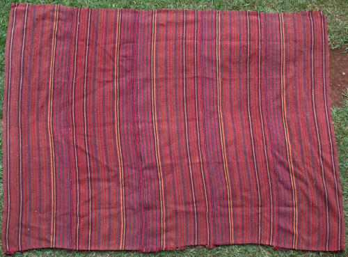 Antique Persian Kilim or Flatweave