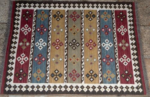 Old Anatolian Nomadic kilim