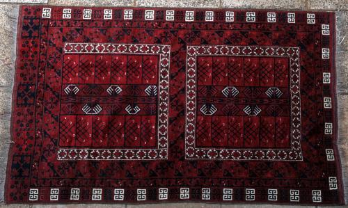 Old Afghan Hatchlu or Engsi