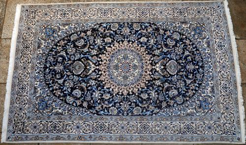 Nain Persian Carpet