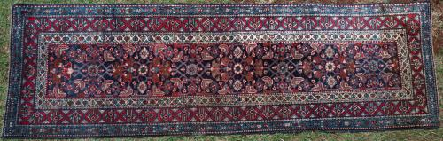 Old North Western Persian Runner