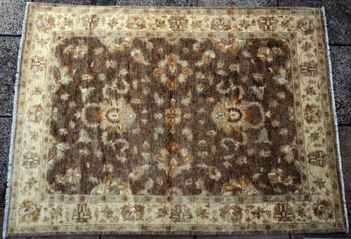 Afghan Chobi Carpet