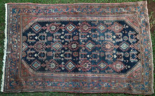 Old Malayer Northwest Persian Rug